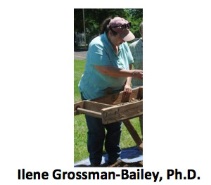 Ilene Grossman-Bailey Philadelphia Archaeology
